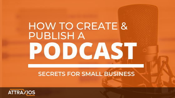 how to create a podcast pensacola digital marketing tips