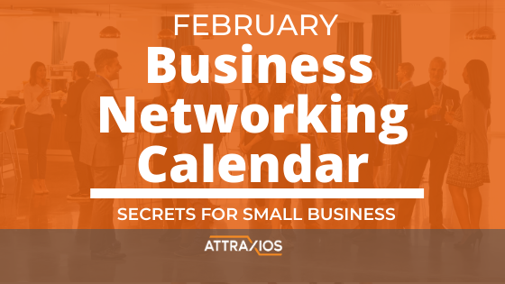 february business networking events calendar pensacola